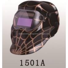 Adjust Solar Auto Darkening Grinding Welding Helmets