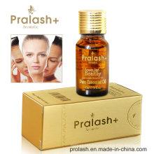 Natürliche Pure Pralash + Best Face Anti-Falten Ätherische Öl Hautpflege