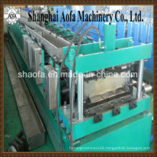 Roof Panel Cold Roll Forming Machine (AF-R840)