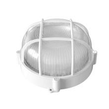 IP65 Impermeable Luz de techo a prueba de humedad Led Lámpara
