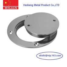 316 Stainless Steel Inspection Hatch Deck Plate