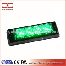 Auto iluminación sistema versátil monte verde Led de luz estroboscópica (GXT-4)