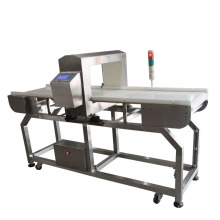 Stainless Steel Metal Detector for Rice/tea/candy/fruit/juice/drink etc -EJH-D300