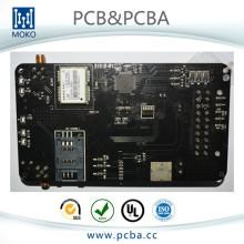 Fabricante profissional do PWB dos Gps, conjunto do PWB dos gps, fabricação do OEM do perseguidor dos gps de uma paragem