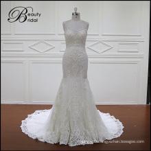 Gorgeous Mermaid Bridal Gown