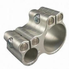 Precise CNC Machined Parts Make From Aluminum Manufacturer in China