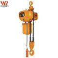 Polipasto eléctrico de cadena G80