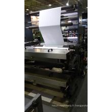 Ld-Pb460 Hot-Glue Binding Notebook Making Machine