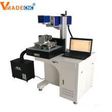 30W Plastic Co2  Laser Marking Machine