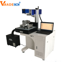 RF METAL TUBE CO2 LASER MARKING MACHINE