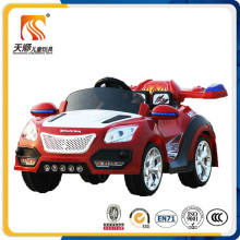 Cool Model Kids Electric Car with RC for Sale