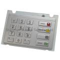Piezas de cajero automático PCI 4.0 Wincor EPP