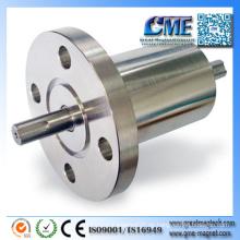 Kraftübertragung Kupplung Magnetisch gekoppelte Pumpen Leistungskupplungen