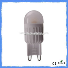 Special design g9 LED light bulb with CE and ROHS