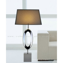 Modern Hotel Stand Bedside Table Lamp