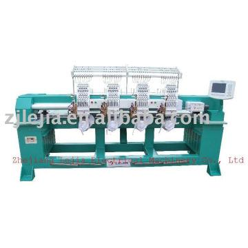 Cap Tubular Embroidery Machine