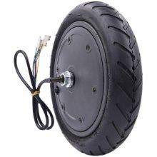 Conjunto de pneus à prova de explosão, cubo do pneu da roda