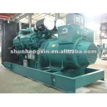 1000kva generador de potencia diesel por Cummins Engine