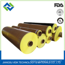 PTFE Shiny Adhesive Tape High Adhesive 19mm Width