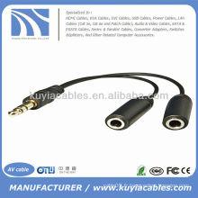 Adaptateur de câbles de diviseur Y Y