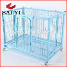 BAIYI Hot Sale Products Gaiolas De Cão Dobráveis À Venda