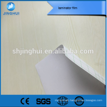 1.52*50m Cold Lamination Film can be used to a wide variety of inks and protect the goods surface