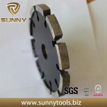 Алмазный диск для заточки пазов