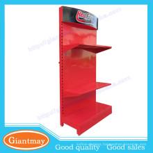 heavy duty high capacity metal gardening tools display stand