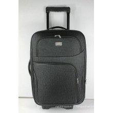 Étui souple / valise trolley à l'extérieur / valise EVA