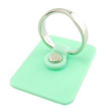 Green phone ring holder Luxury Updated Re-Usable Metal Stainless Phone Holder