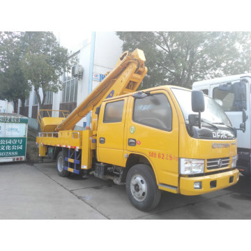 Dongfeng 4x2 Bucket Truck Aerial Working Truck