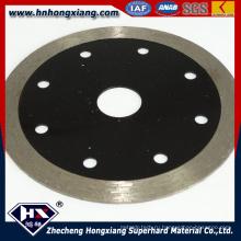 Непрерывные керамические мраморные алмазные диски