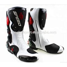 Novo modelo botas de motocross motocross autoracing Botas, botas de motocross, botas de moto novo modelo botas de motocross motocross auto Racing Boots, botas de motocross, botas de moto