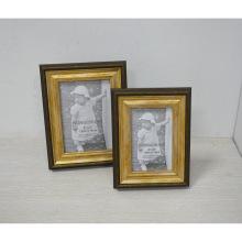 """Plastic Desk Frame for Gift in 4X6"""""""