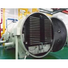 Hot sale vacuum freeze drying equipment for ice cream