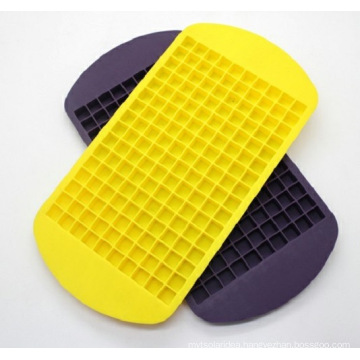 Small Silicone Ice Cube Tray