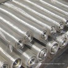 Treillis métallique en acier inoxydable 304/316 / 316L