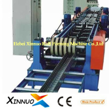 máquina de fabricación de bandeja de cable