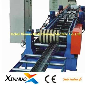 кабельный лоток производство машины