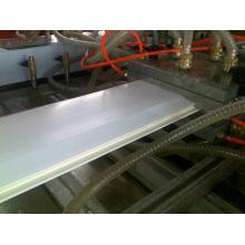 (SJSZ65 / 132) linha da extrusão do painel de teto da espuma do PVC