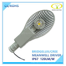 New Arrival 50W Outdoor Street Light with Meanwell Driver