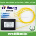 1 * 2 1 * 64 divisor óptico del plc de la fibra