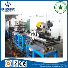 electrical enclosure nine fold rack manufacturing machine
