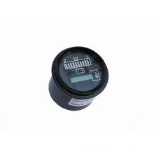 Forklift part battery indicator battery power indicator forklift truck battery indicator
