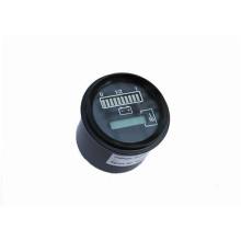 Indicador de bateria de empilhadeira parte Indicador de bateria de bateria empilhadeira indicador de bateria de caminhão
