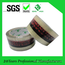 Plastic Packing Tape with Logo
