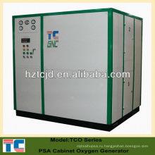 Завод по производству кислорода TCO-3 со стандартом CE