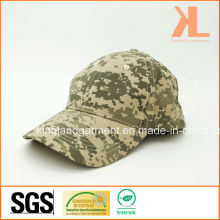 Cotton Drill Army /Military Digital Camouflage Print Baseball Cap