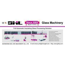 Máquina de la máquina de vidrio aislante de alta calidad