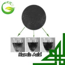 Fertilizante de hierro quelado ácido húmico orgánico